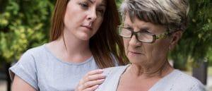 Alzheimer Warning Signs