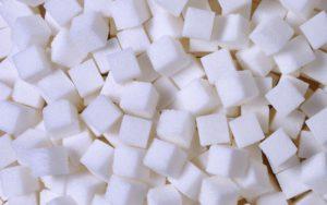 6 foods to avoid- sugar