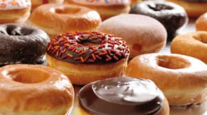 6 foods to avoid -packaged foods