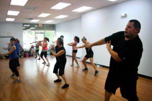 Heart Exerciser - Dancing