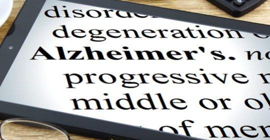 Alzheimer's: Hereditary Risk and Genetic Testing