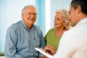 Alzheimer disease treatment