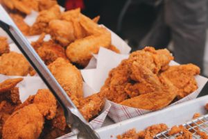Are fats good or bad -fried food