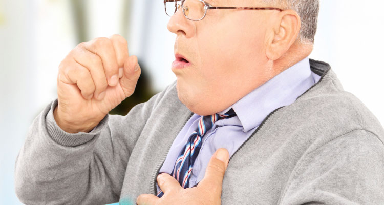 COPD Signs and Symptoms Plus When To See A Doctor