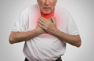 COPD Signs and Symptoms