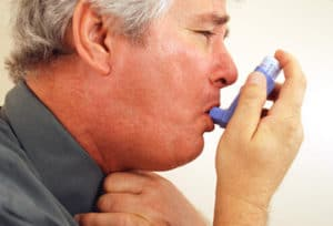COPD Cause and Prevention