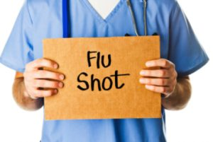 Flu Shot Faqs