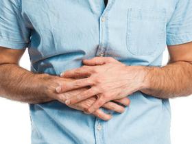 GERD - hiatal hernia