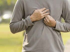 GERD - Causes and Symptoms