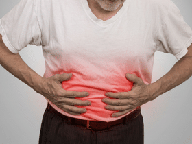 GI Tract Health - Diarrhea