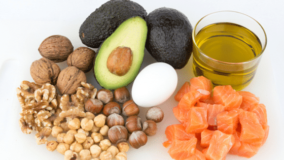 Cardiovascular Disease Risk Factors: Are Fats Good or Bad?