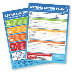 How To Manage An Asthma Attack