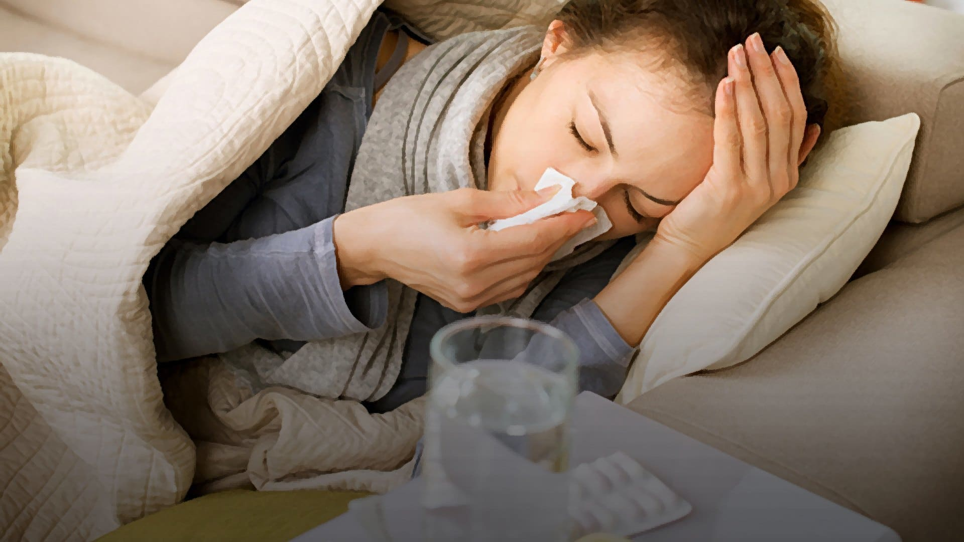 How to Treat the Flu (and What Not to Do)