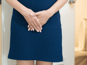 Incontience In Women-After Pregnancy