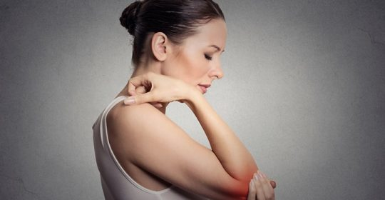 Reduce Chronic Inflammation with Nutritional Tips and Natural Remedies