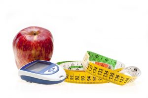 Live Healthy with Diabetes