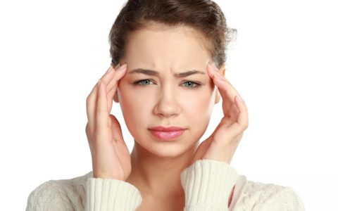 Migraines Vs Headaches: What's The Difference?