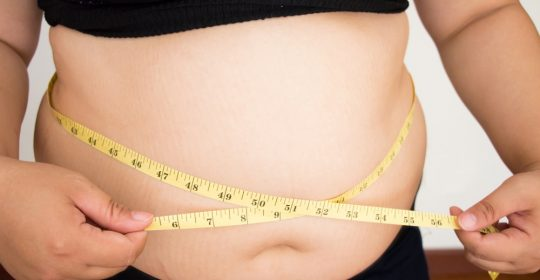 Overweight vs Obesity – What's the Difference & Preventing Obesity