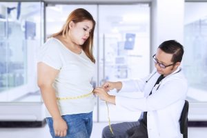 Overweight and obesity - when to see a doctor