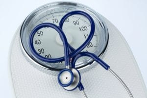 Overweight risks and complications