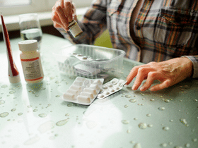 Seropositive vs. Seronegative Rheumatoid Arthritis