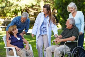 Alzheimer Stages and Symptoms