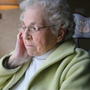Stages of Alzheimer's and Symptoms