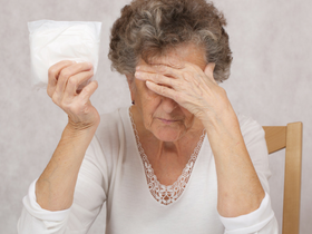 Urge Incontinence Causes and Risk Factors