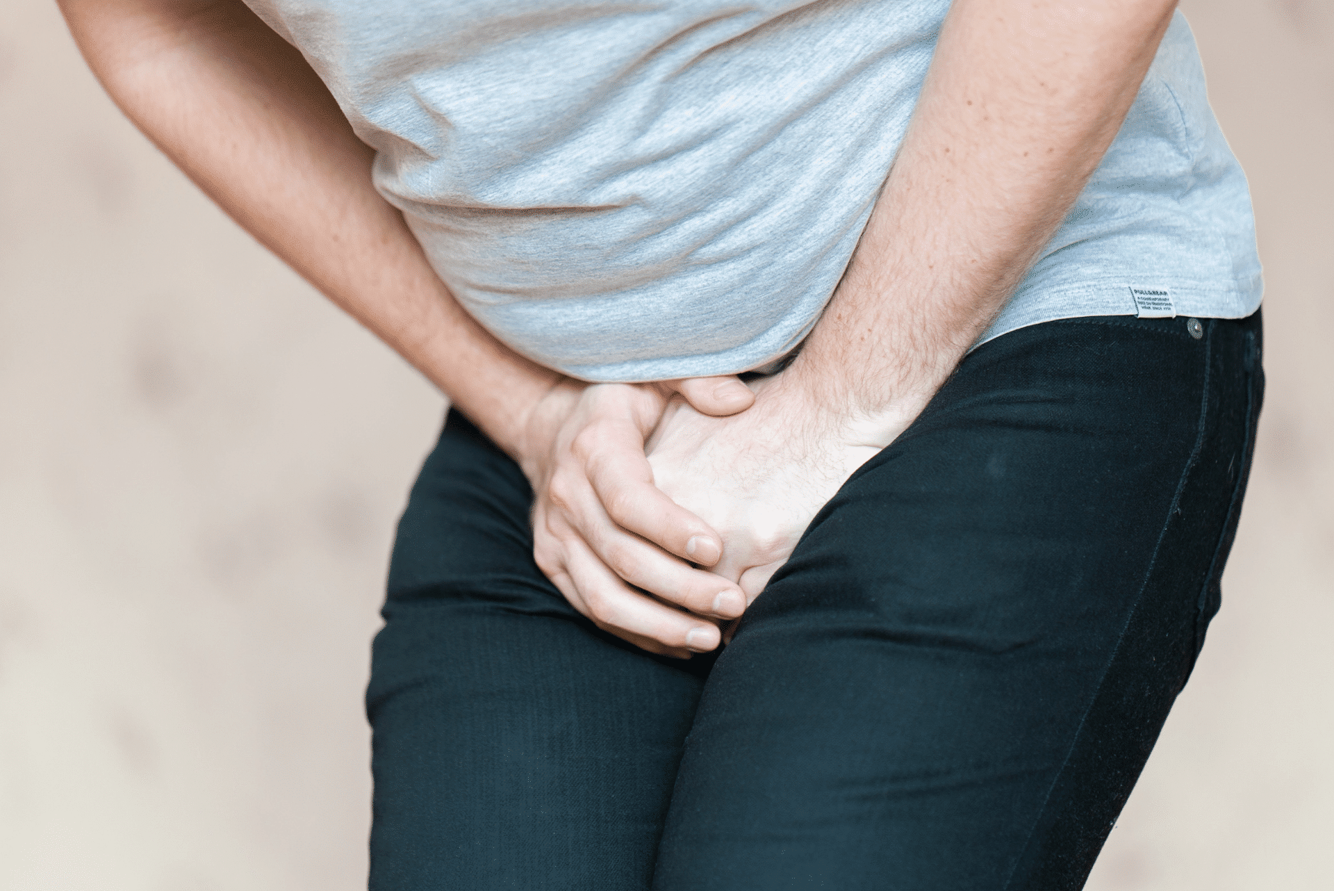 What Is Stress Incontinence? (And Am I At Risk?)