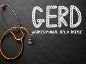 About Gastrointestinal Reflux Disease FT