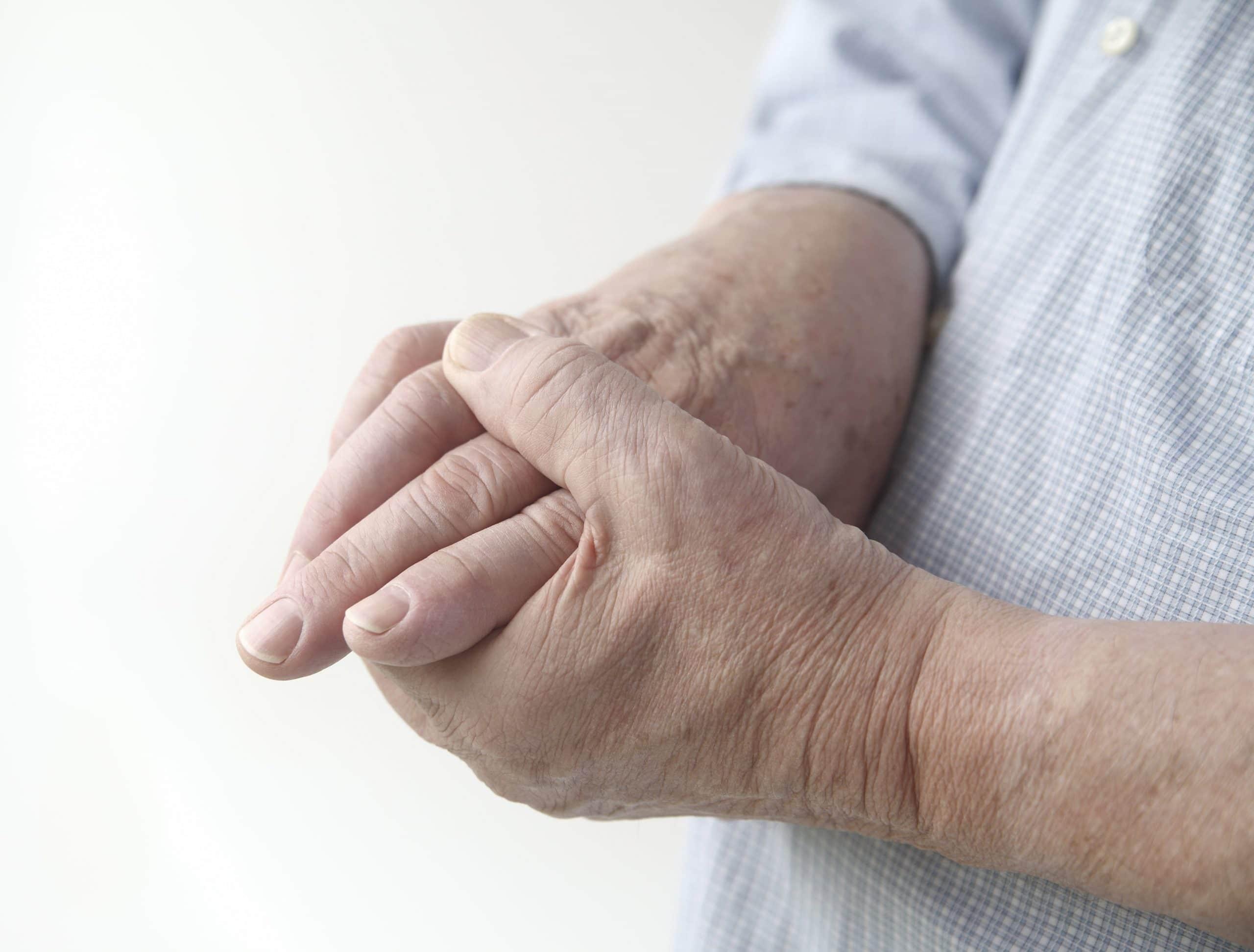Pfizer's PRECISION: Arthritis Study Results