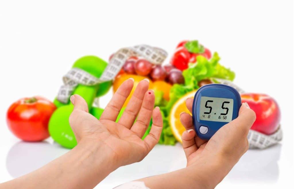 Diet Changes Diabetics