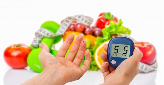 11 Simple Diet Changes for Diabetics