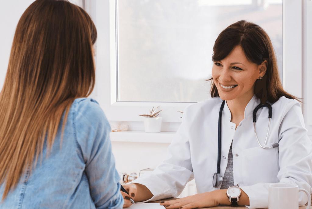 Stress Incontinence diagnosis